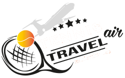 Tennis Air Travel